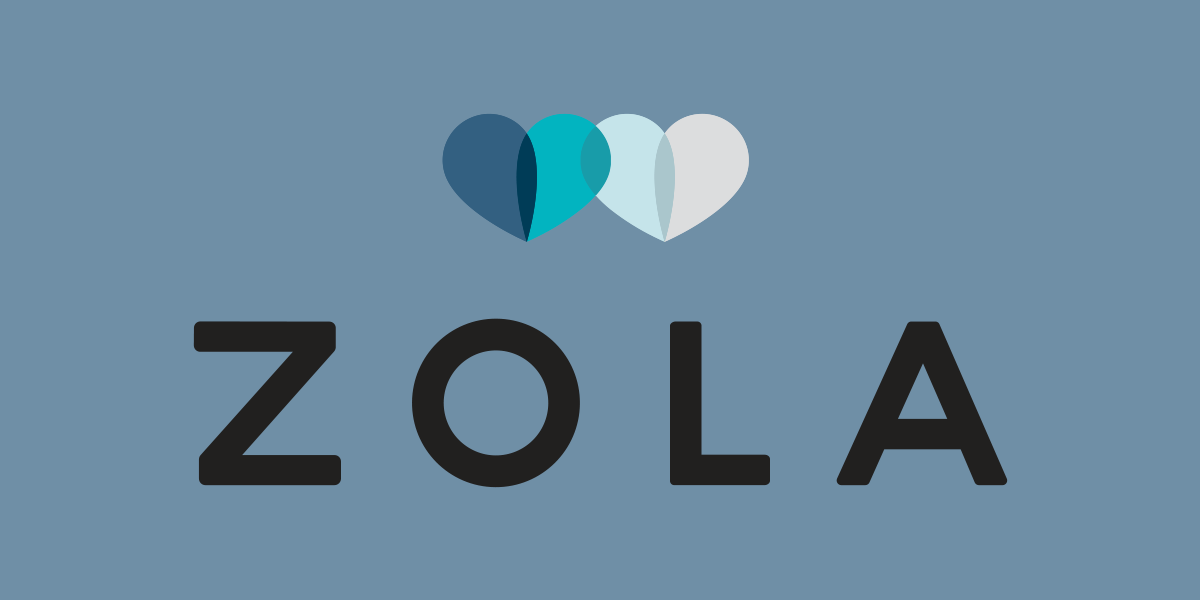 Link to Zola Registry